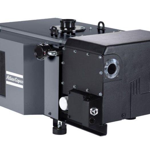 Atlas Copco GVS Oil-Sealed Rotary Vane Vacuum