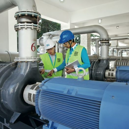 Atlas-Copco-Oil-free-multistage-centrifugal-blower-and-exhauster-ZM-1