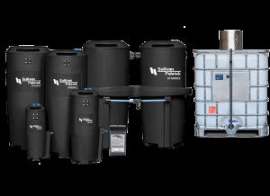 Sullivan-Palatek Oil-Water Separators-SP-Series