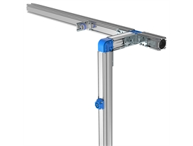 TESEO Hollow Bar System (HBS) Series