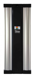 Titus Air TDD – Heatless Desiccant Dryers