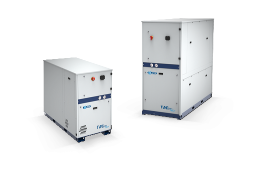 MTA Industrial Air-Cooled Chiller TaeEVO TECH