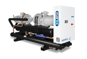 MTA Industrial Water-Cooled Chiller Aquarius Plus 2