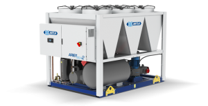 MTA Industrial Air-Cooled Chiller Aries Tech 2