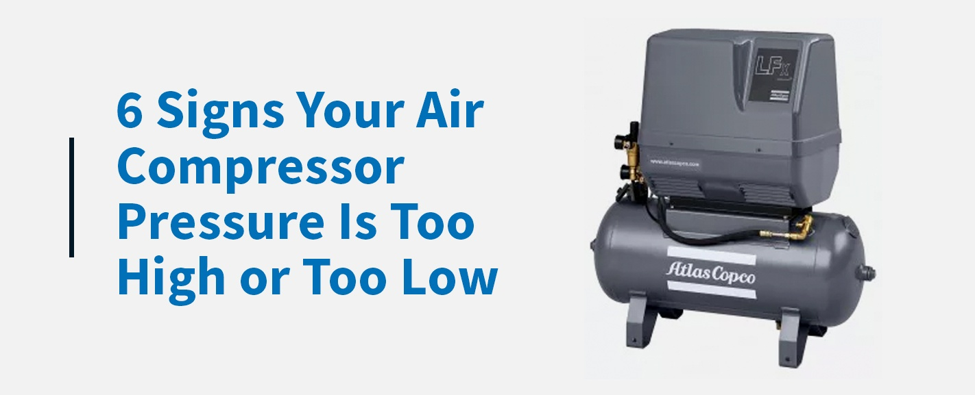 6-Signs-Your-Air-Compressor-Pressure-Is-Too-High-or-Too-Low