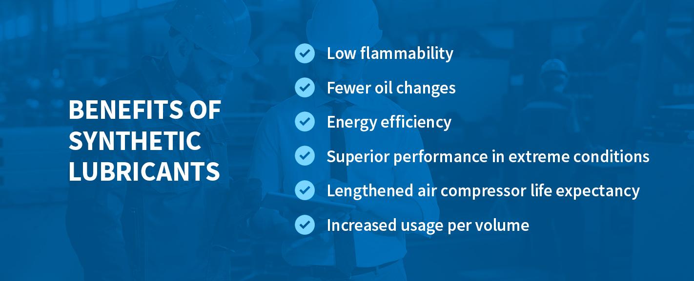 Air-compressor-advantages