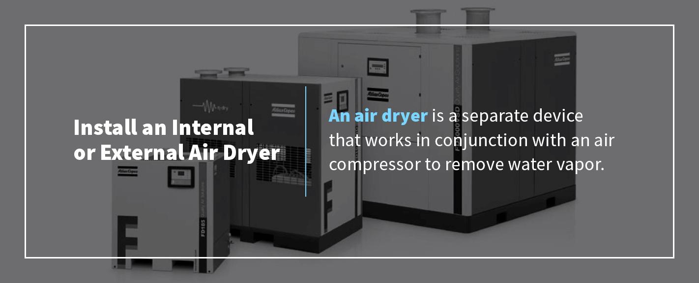 install-an-internal-air-dryer