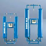 Boge HLD – Heatless Desiccant Dryers