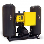 ZEKS-Blower Purge Desiccant Dryer ZBA Eclipse™