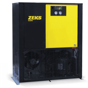 ZEKS - HP –High Pressure Refrigerated Dryers