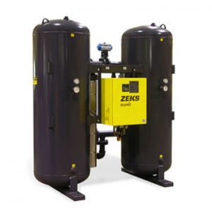 ZEKS-Heated Purge Desiccant Dryer ZHA Eclipse™