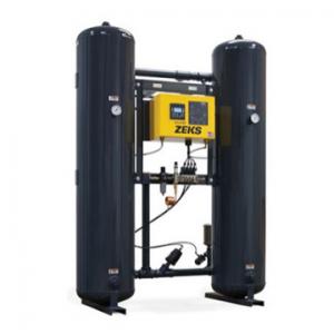 ZEKS-Heatless Purge Desiccant Dryer ZPB Eclipse™