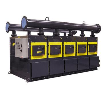 ZEKS - Multiplex – HeatSink Cycling Refrigerated Dryers - 3250 to 19200 SCFM