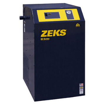 ZEKS - Non-Cycling Refrigerated Dryers