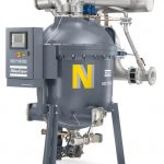Atlas Copco Desiccant Dryer MD Series