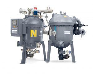 Atlas Copco Desiccant Dryer ND Series