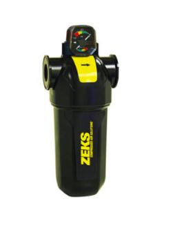 ZEKS Compressed Air-Line Filters ZFC Series