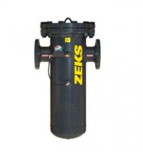 ZEKS Compressed Air-Line Filters ZFF Series