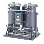 Atlas Copco Pressure Swing Adsorption Nitrogen Generators - NGP Series