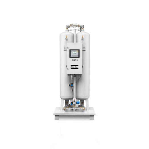 Atlas Copco Pressure Swing Adsorption Oxygen Generators - OCP Series