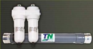 Titus Membrane Nitrogen Generators - TN2 Series